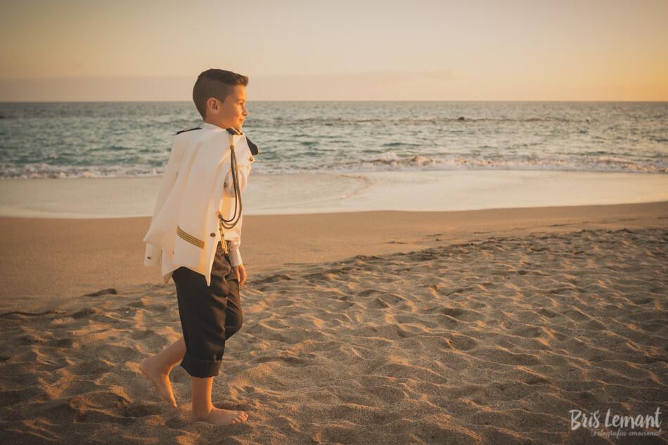 Fotógrafo Comunión en Tenerife - Bris Lemant - Fotografia emocional