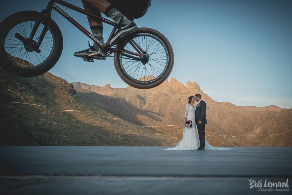 album de foto -Fotógrafo profesional de Boda Tenerife y de destino