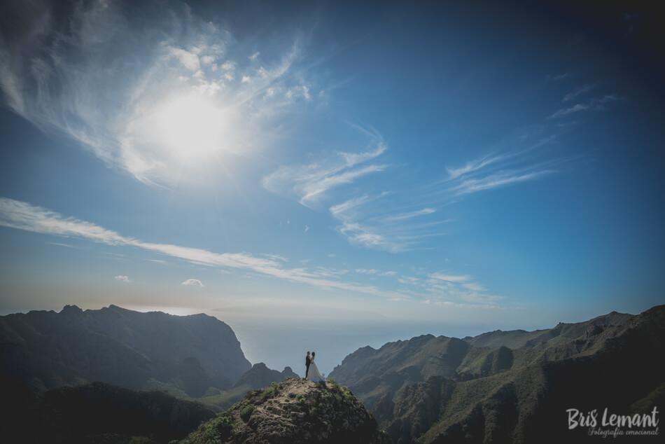 Posboda en Tenerife -Yesica y Lebel-